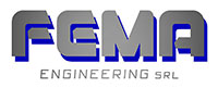 Fema Engineering S.r.l. Logo